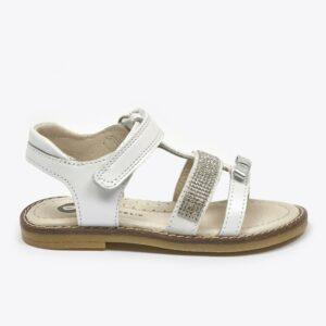 Sandalia garvalin strass