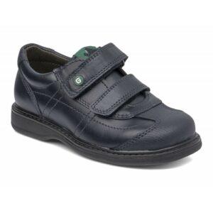 Zapato deportivo doble velcro