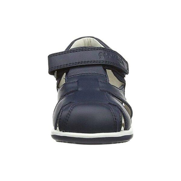 Sandalia cerrada marino bebé
