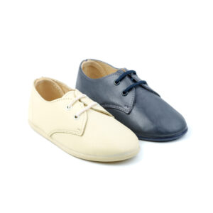 Zapato de piel super blandita de ceremonia