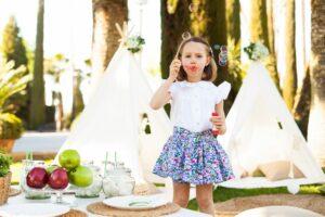 moda infantil española con zapatos de zapatería infantil online