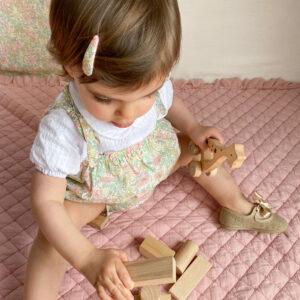 peto liberty moda infantil española 2021