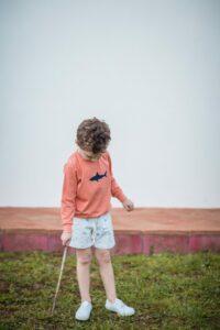moda infantil española primavera